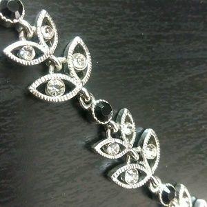Jewelry - Rhinestone Bracelet